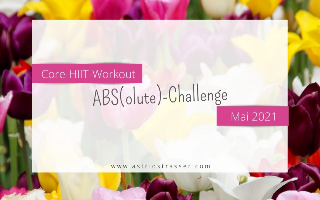 ABS(olute)-Challenge