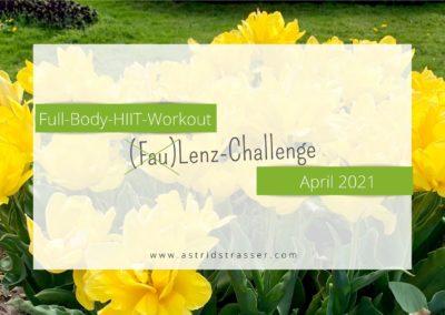 Lenz-Challenge