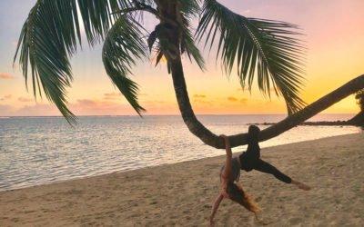 Sicheres Outdoor-Training: Ein Baum ist kein Aerial Rig (Teil 1)