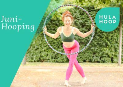 Juni-Hooping