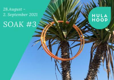 SOAK #3 (28.Aug.-2.Sept.)